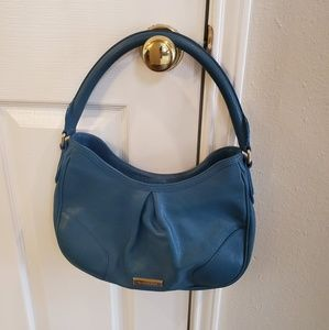 Burberry Horseferry Hobo Shoulder Bag authentic